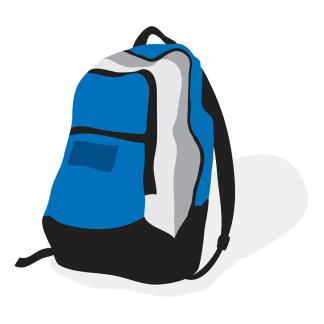 10 top backpack essentials