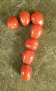 seven Tomatoes