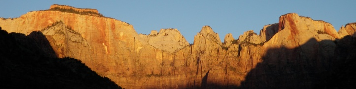 Click this image to go to the Zion National Park website.