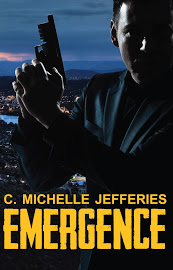 EmergenceCover C Michelle Jefferies