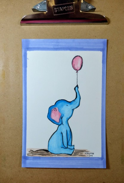 baby-elephant-with-balloon